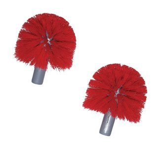 Unger Ergo Toilet Bowl Brush Replacement Heads