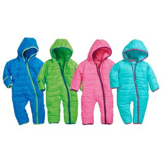 Playshoes Snowsuit Overall