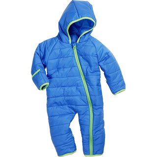 Playshoes Snowsuit Overall blue 6-12 month 80 cm