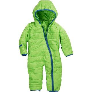 Playshoes Snowsuit Overall green 3-6 Months 68 cm